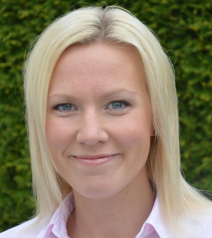 Hilde Heitmann